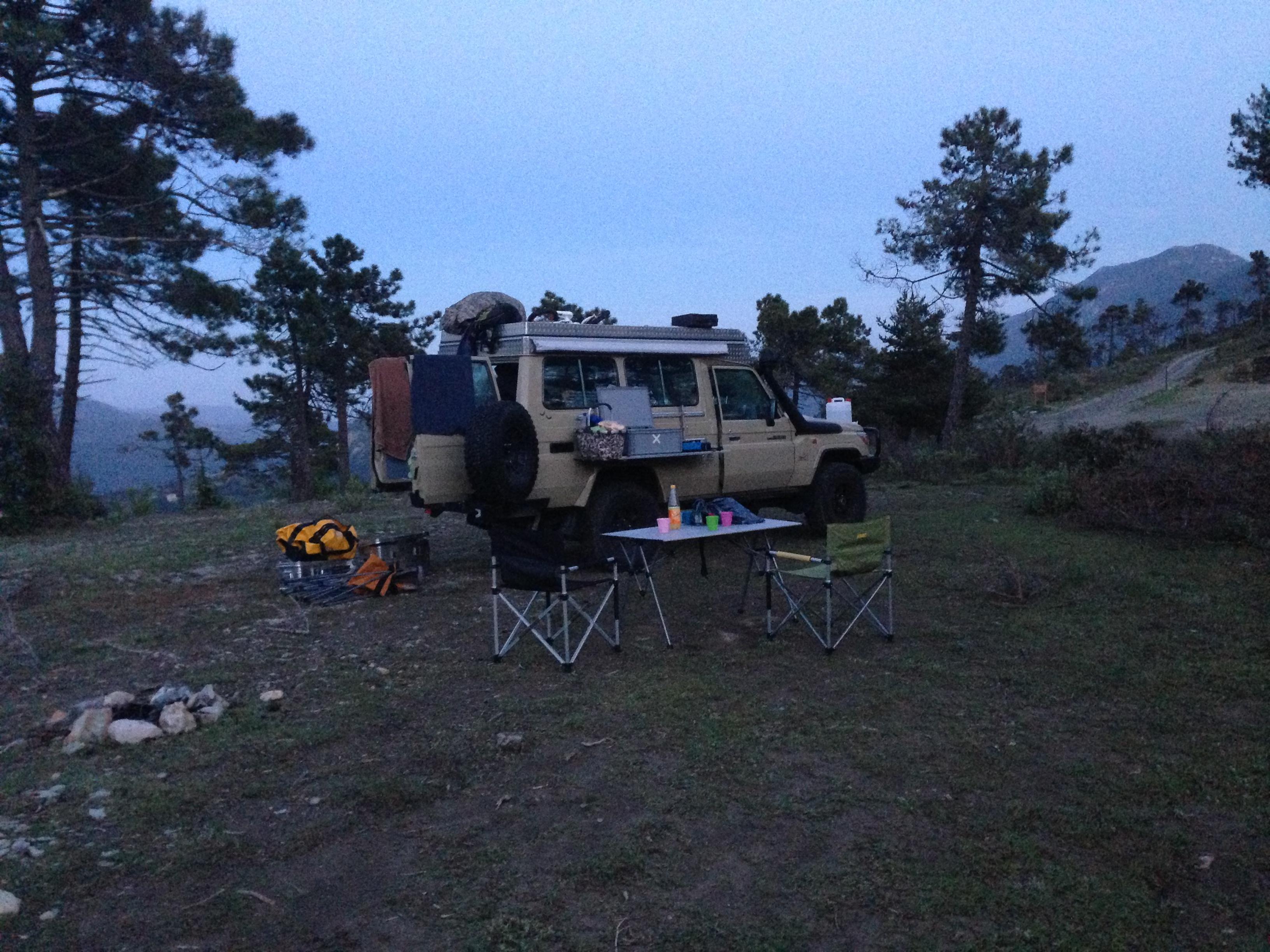 Wildes Camp